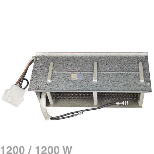 Klick zeigt Details von Heizelement 1200/1200W