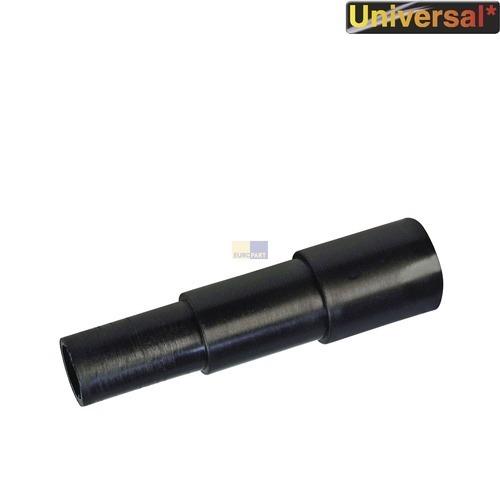 Klick zeigt Details von Reduzierhülse für Stoßdämpfer RD12 Universal Hülse für Reibungsdämpfer