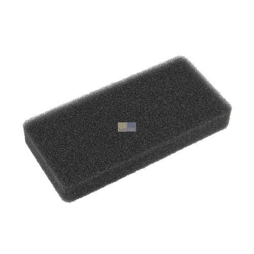 Klick zeigt Details von Filter Schaumfilter Sockelfilter an Wärmetauscher 225x105x30mm SP-10