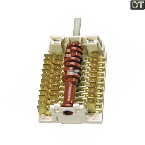 BO-Schalter Dreefs 11HE015 AEG