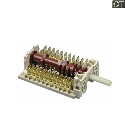 Geschirrspülmaschine Juno Ersatzteile = backofenschalter electrolux juno voss • ersatzteile