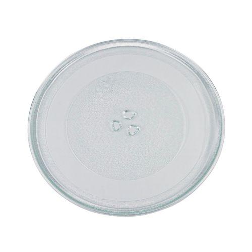 Klick zeigt Details von Drehteller Glasteller 340mmØ LG 3390W1A029A Original für Mikrowelle