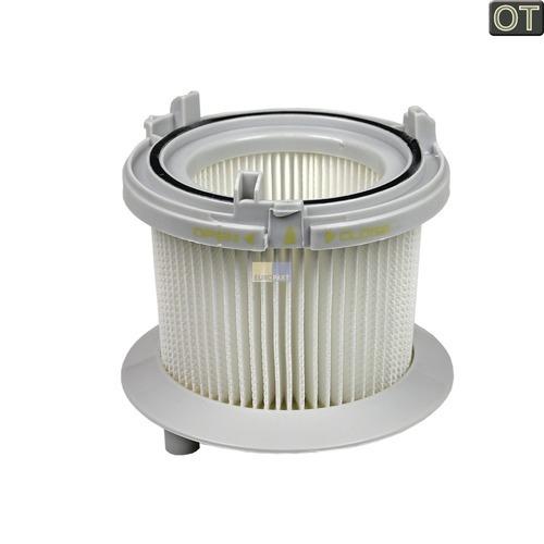 Klick zeigt Details von Filter Abluftfilter Filterzylinder Hoover T108