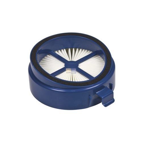 Klick zeigt Details von Filter Motorschutzfilter Hepafilter HOOVER 35601367 S100 Original für Staubsauger