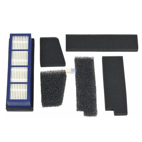 Filter Motorschutzfilter Kassette HOOVER 35601577 U72 Original Filterset für Staubsauger