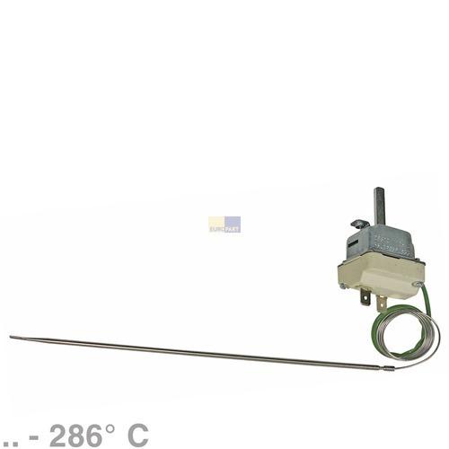Klick zeigt Details von Thermostat ..-286°C EGO 55.19059.833