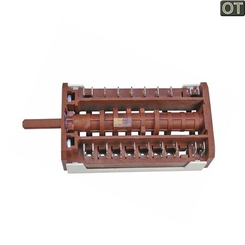 Klick zeigt Details von Backofenschalter DEKA 357064501