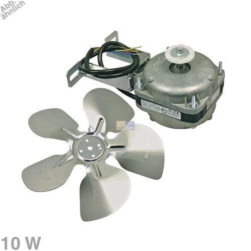 Klick zeigt Details von Ventilator 10 Watt, 230 Volt