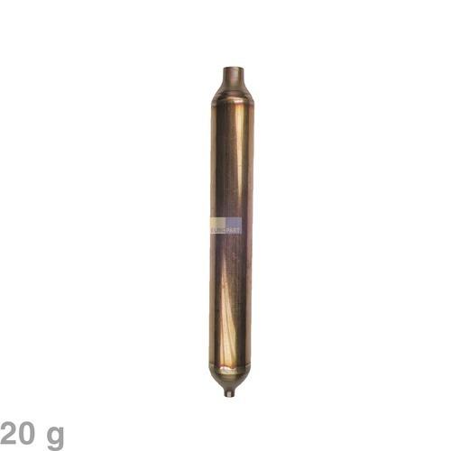 Klick zeigt Details von Trockner 20 g für Isceon 49 + R600 A universell