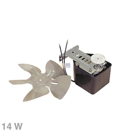 Ventilator 14 Watt, 230 Volt