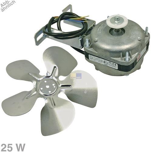 Klick zeigt Details von Ventilator 25 Watt, 230 Volt