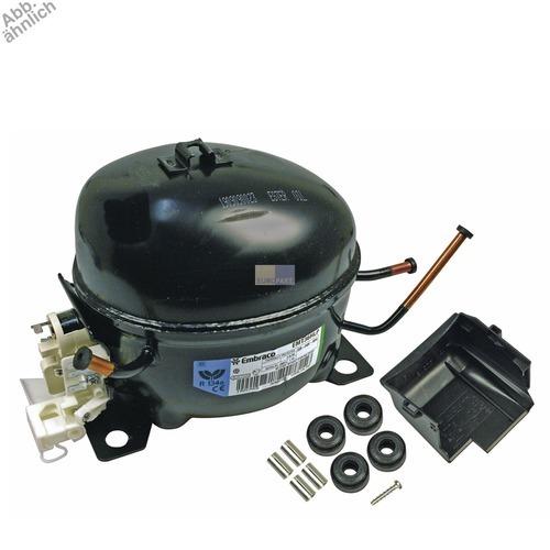 Klick zeigt Details von Kompressor für R134A 1/8PS