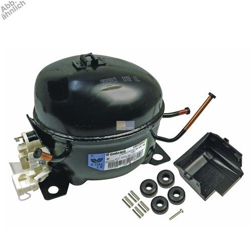 Klick zeigt Details von Kompressor für R134A 1/3PS  embraco EGAS90HLR