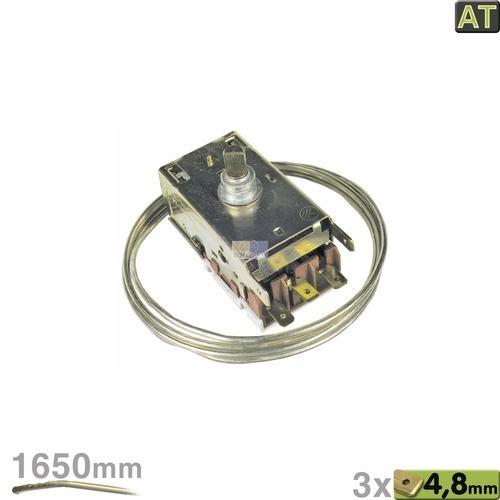 Klick zeigt Details von Thermostat  K54 H1401