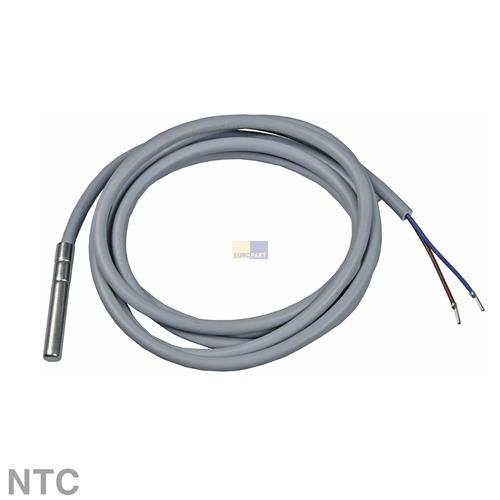 Klick zeigt Details von NTC-Fühler eliwell SN8POA1500 für elektronische Temperaturregler