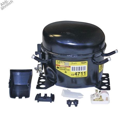 Klick zeigt Details von Kompressor für R600A 1/6PS