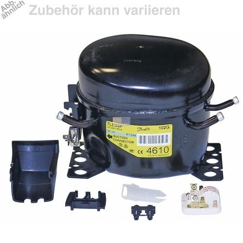 Kompressor für R134A 1/8PS ca. 1/8 PS