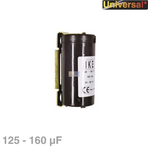 Kondensator Kühlschrank Kühlgerät 125160µF universell