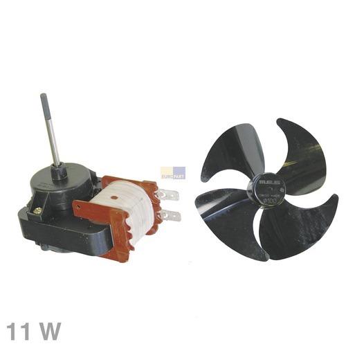 Klick zeigt Details von Ventilator 11 Watt 230Volt