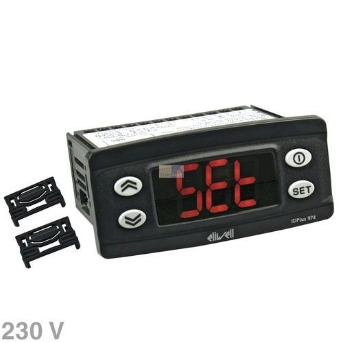 Temperaturregler IDPlus974 230V