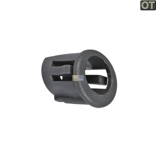 Klick zeigt Details von Abstandshalter für Frontrahmen, Electrolux-Konzern/AEG.. 387295702/6.