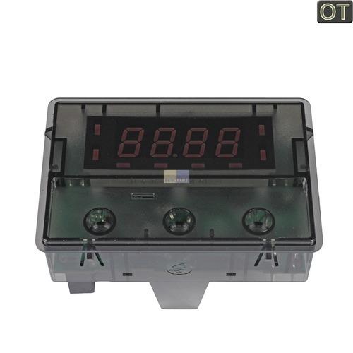 Klick zeigt Details von Zeitschaltuhr mit 3 Tasten