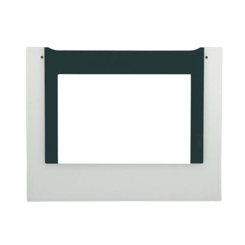 Klick zeigt Details von Außenfenster für Backofentüre AEG