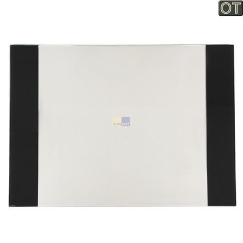 glasscheibe ersatzteile zubeh r f r haushaltsger te. Black Bedroom Furniture Sets. Home Design Ideas