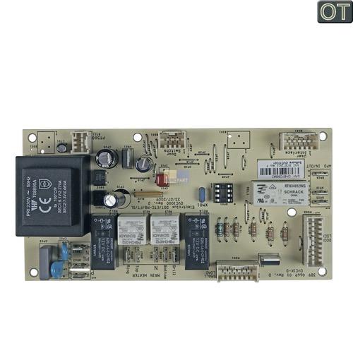 Klick zeigt Details von Elektronik Leistungselektronik