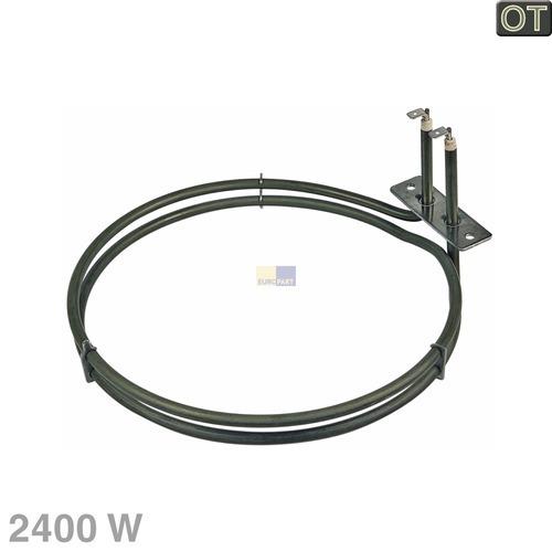 AEG/Electrolux Heizelement Heißluft Electrolux 387868400/4 Original für Backofen