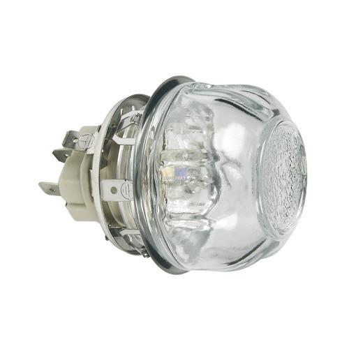 Klick zeigt Details von Lampeneinheit komplett