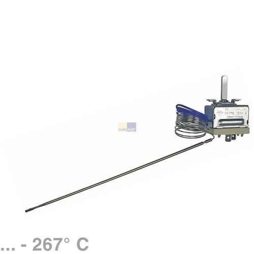 Klick zeigt Details von Thermostat ..-267° 55.17052.500