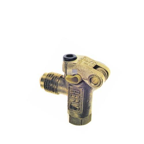Klick zeigt Details von Einstechventil 6 mm