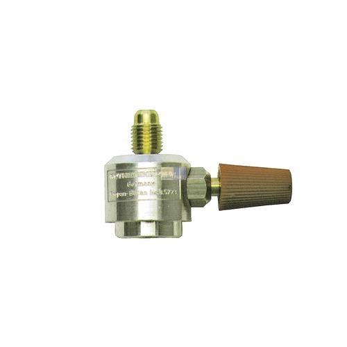 Klick zeigt Details von Anschlussventil Kältemittel R600A