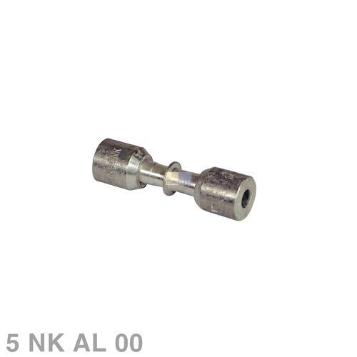 Klick zeigt Details von Kupplung  5  mm AL