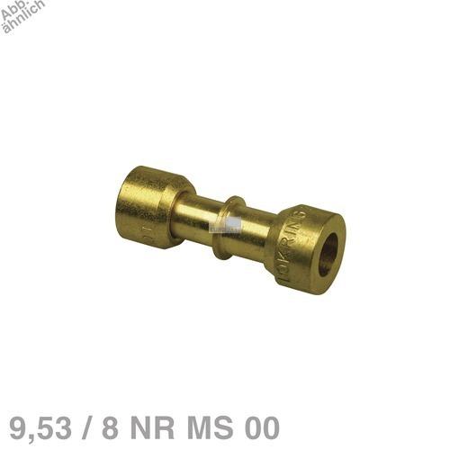Reduzierkupplung Lokring 9,53/8 NR MS 00