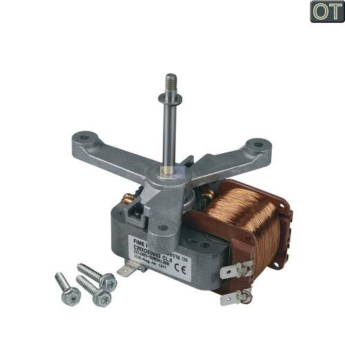 Klick zeigt Details von Heißluftherdventilator Electrolux 405501570/7 Original für Backofen