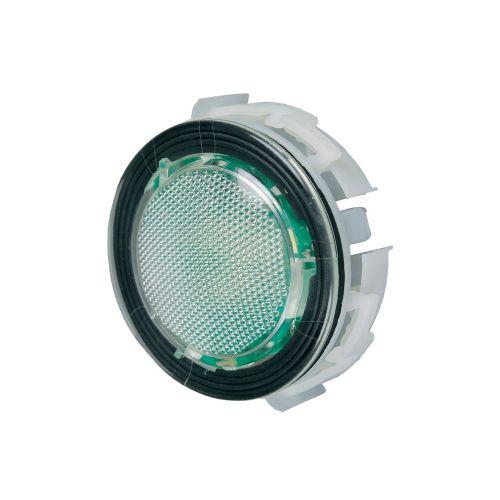 Lampe Leuchtdiodenbund mit Lampenabdeckung