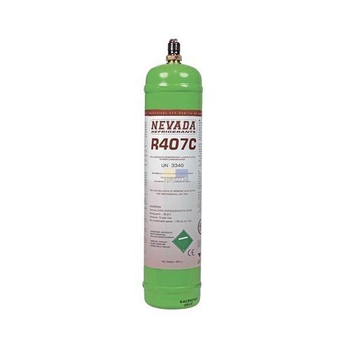 Kältemitteldose R 407 C, 900 ml / 850 g