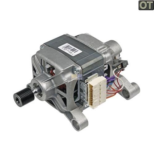 Klick zeigt Details von Motor, 9 Anschlüsse