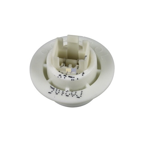 Klick zeigt Details von Fühler Temperaturfühler NTC CANDY 41022106 Original für Trockner