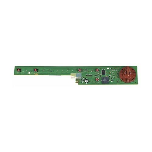 Klick zeigt Details von Elektronik Schaltbrett Candy 41041465 Original für Waschmaschine