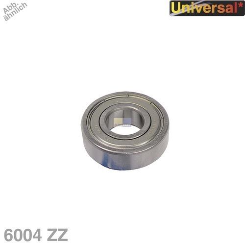 Klick zeigt Details von Kugellager 6004 ZZ NTN/SNR Universal