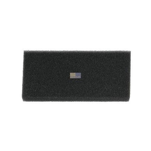 Klick zeigt Details von Filter Schaumfilter Sockelfilter an Wärmetauscher 280x137x20mm SP-13