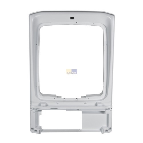 Klick zeigt Details von Rahmen für Topladerdeckel/Türmanschette Candy 43014763 Original für Waschmaschine