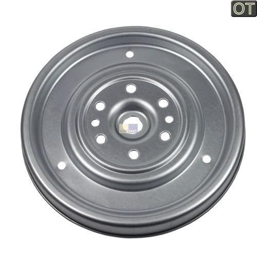 Klick zeigt Details von Riemenscheibe LG 4560ER1001B Original für Waschmaschine