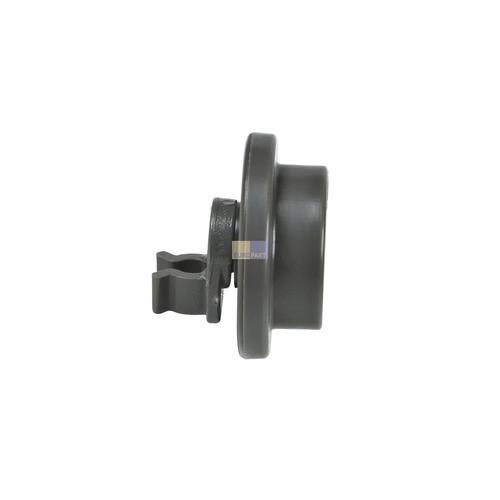 Klick zeigt Details von Korbrolle LG 4581DD3003B Original für Unterkorb Geschirrspüler 1Stk