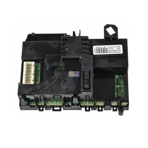 Klick zeigt Details von Elektronik Leistungsmodul CANDY 46006231 Original für Waschmaschine Toplader