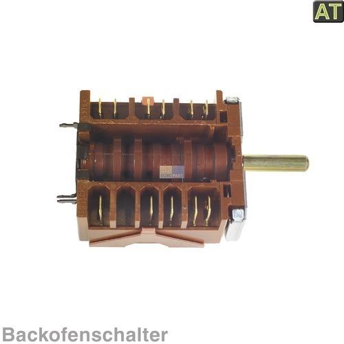 BO-Schalter EGO 46.23866.815 AT!