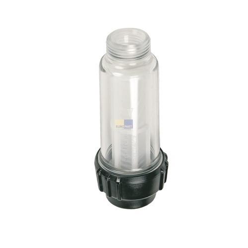 Klick zeigt Details von Wasserfilter für Kärcher Hochdruckreiniger